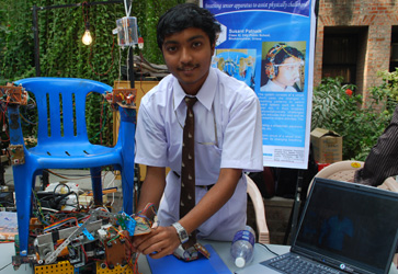 Low cost Windmill | National Innovation Foundation-India