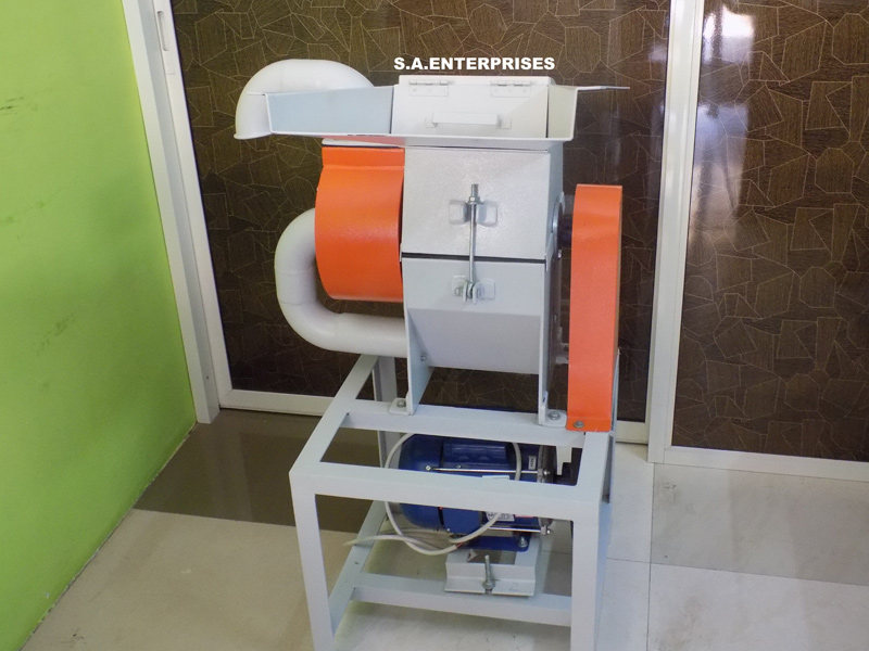 Low Cost Sanitary Napkin Making Machine | National